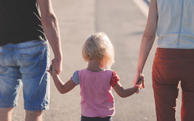 What You Need to Know about Virginia Child Custody Law